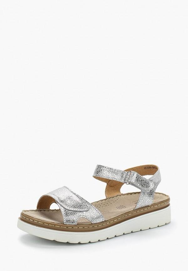 Сандалии Zenden Comfort Zenden Comfort ZE011AWAEFG5 сандалии zenden сандалии
