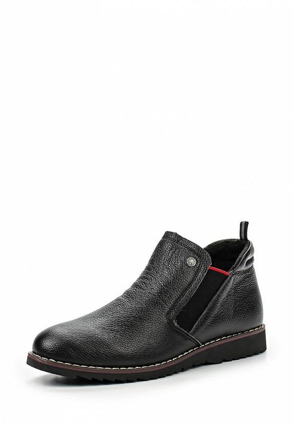 Ботинки Zenden Comfort 40-30WG-086KT