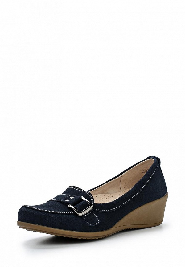 туфли comfort туфли на платформе Туфли Zenden Comfort Zenden Comfort ZE011AWVSQ73