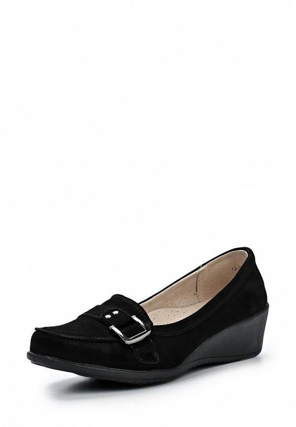 туфли comfort туфли на платформе Туфли Zenden Comfort Zenden Comfort ZE011AWVSQ74