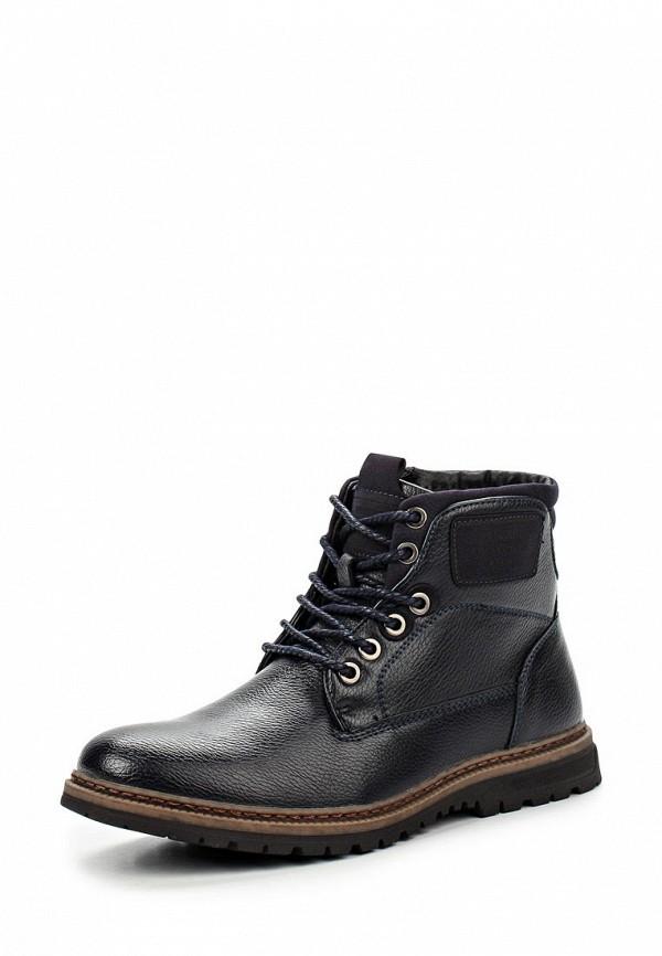 Ботинки для мальчиков Zenden Collection 98-30BL-017SN