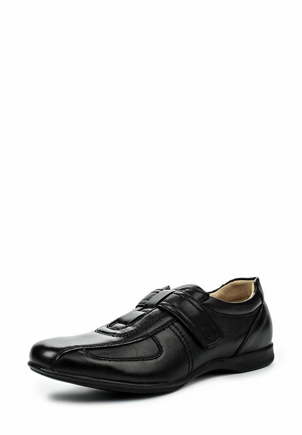 Ботинки для мальчиков Zenden Collection 27-28BL-019SK