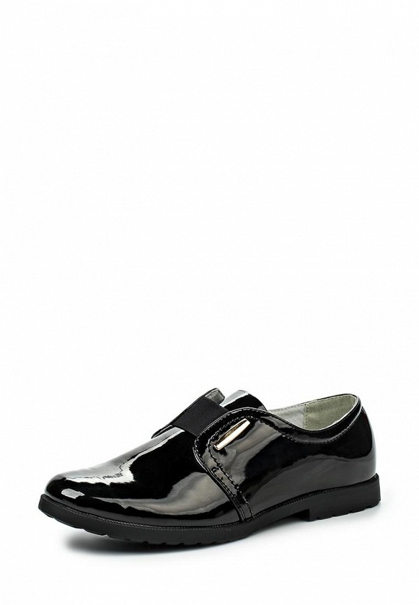 Ботинки для девочек Zenden Collection 27-28GL-015SK