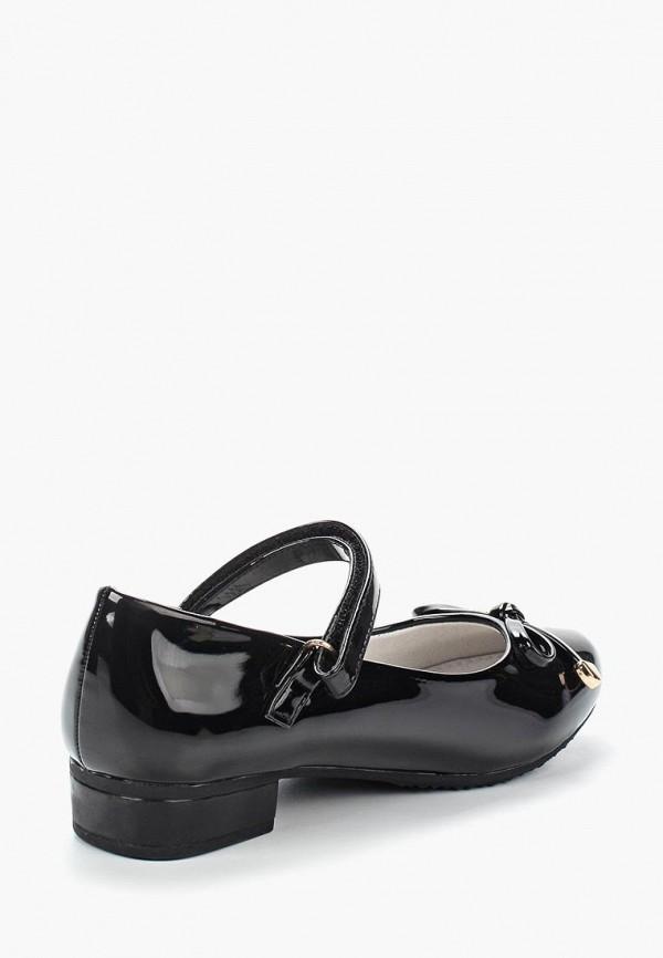 Фото 6 - Туфли Zenden Collection черного цвета