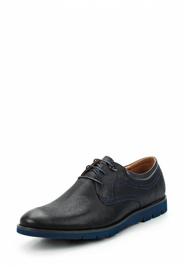 Туфли Zenden Collection Zenden Collection ZE012AMAEEX4 туфли zenden collection zenden collection ze012agvsn30