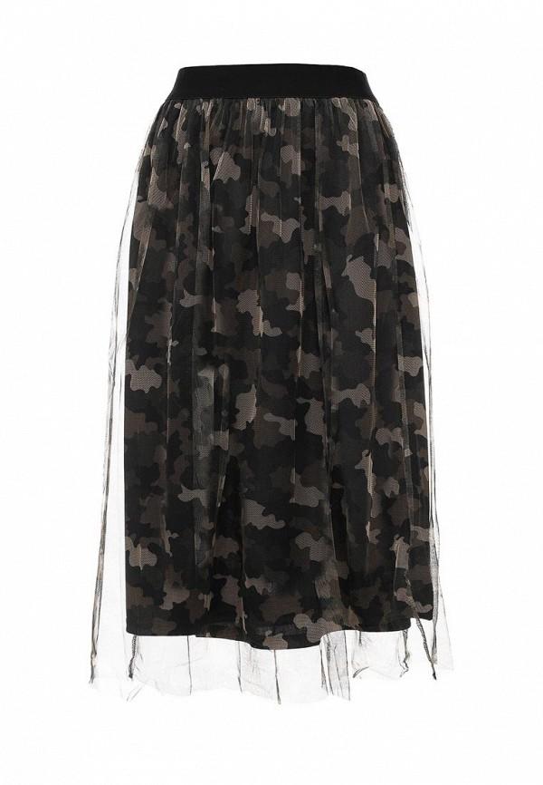 Широкая юбка Zeza B003-Z-6276
