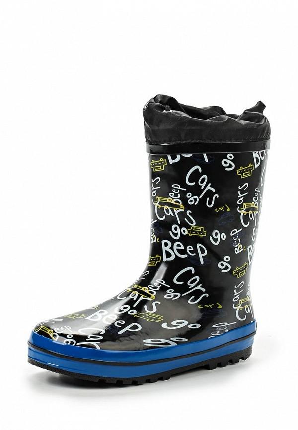 Резиновая обувь Зебра 10676-1