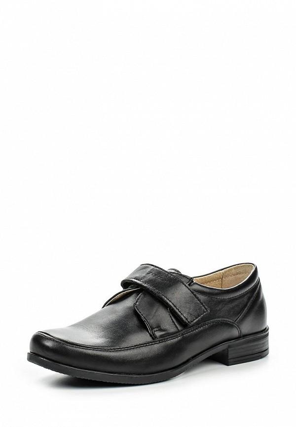 Туфли Зебра 10784-1