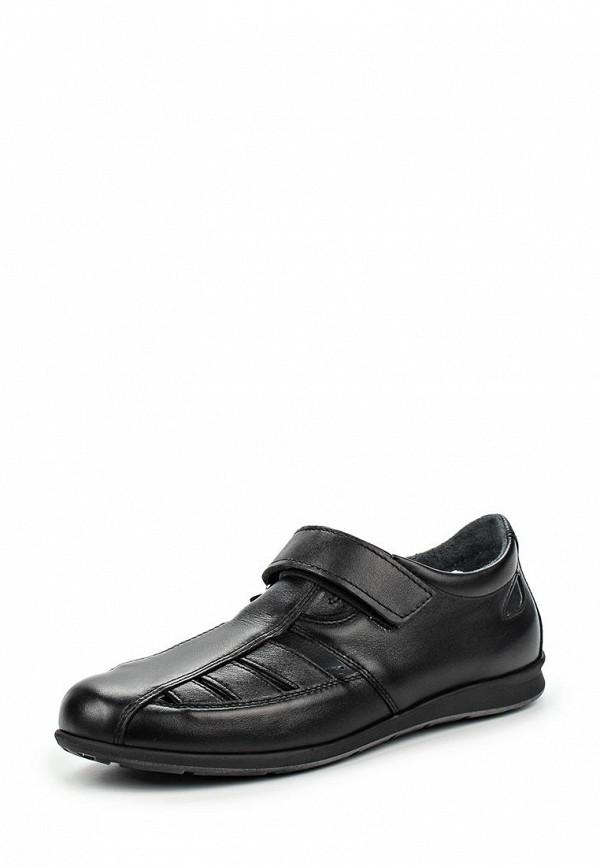 Туфли Зебра 10786-1