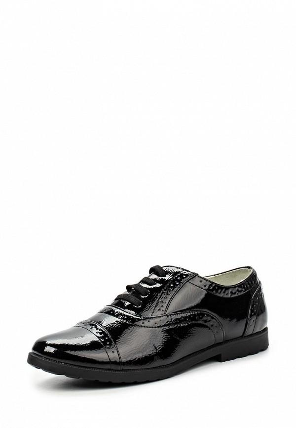 Туфли Зебра 11062-1