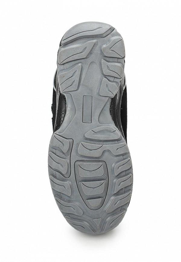 Ботинки Зебра от Lamoda RU