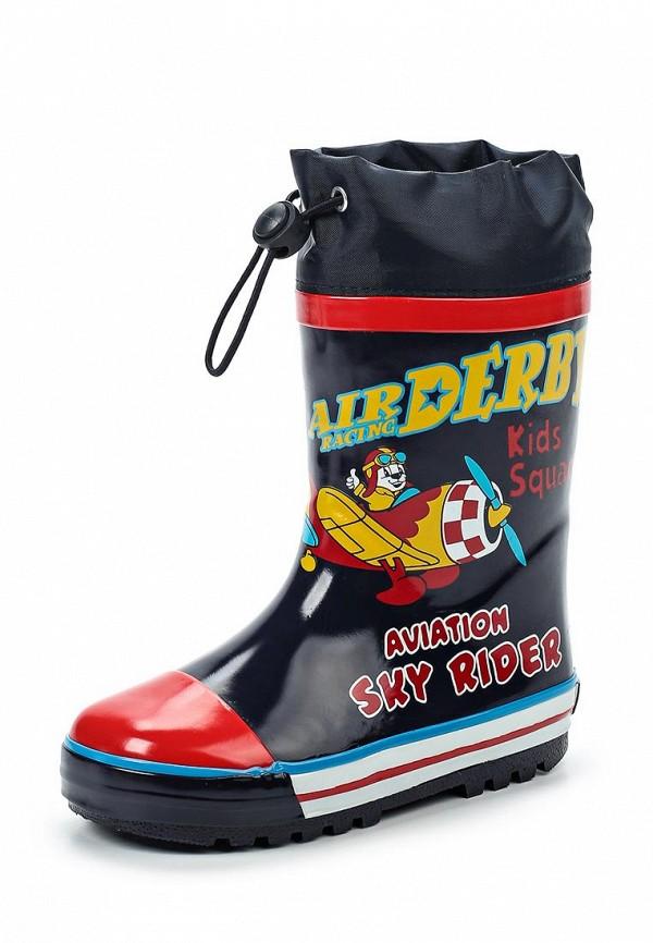 Резиновая обувь Зебра 11089-5