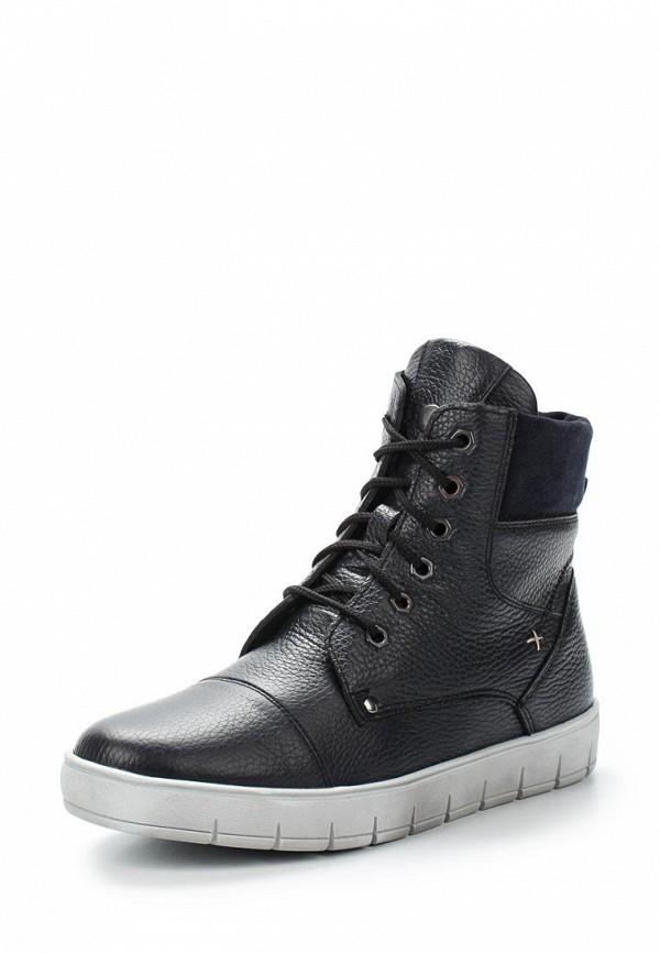 Ботинки Зебра Зебра ZE218ABUQX48 ruru15070 to 218