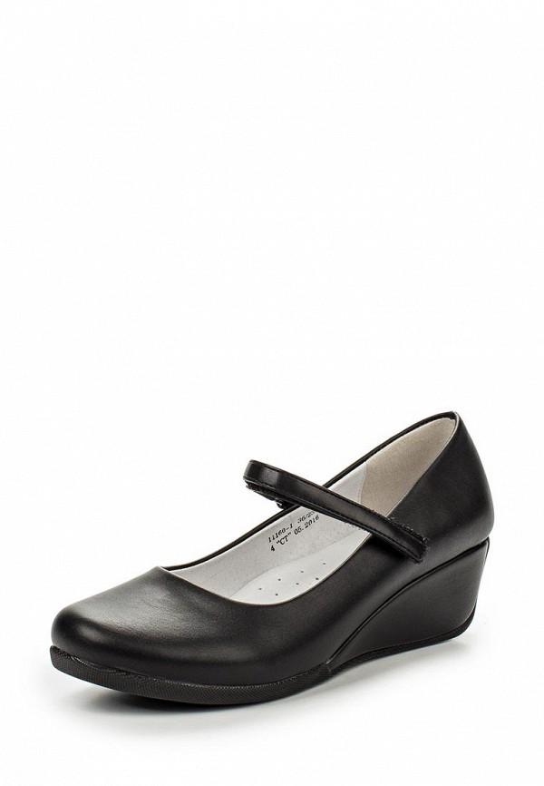 Туфли Зебра 11160-1