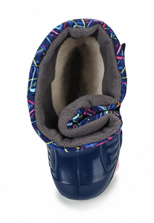 Резиновая обувь Зебра 11322-5: изображение 4