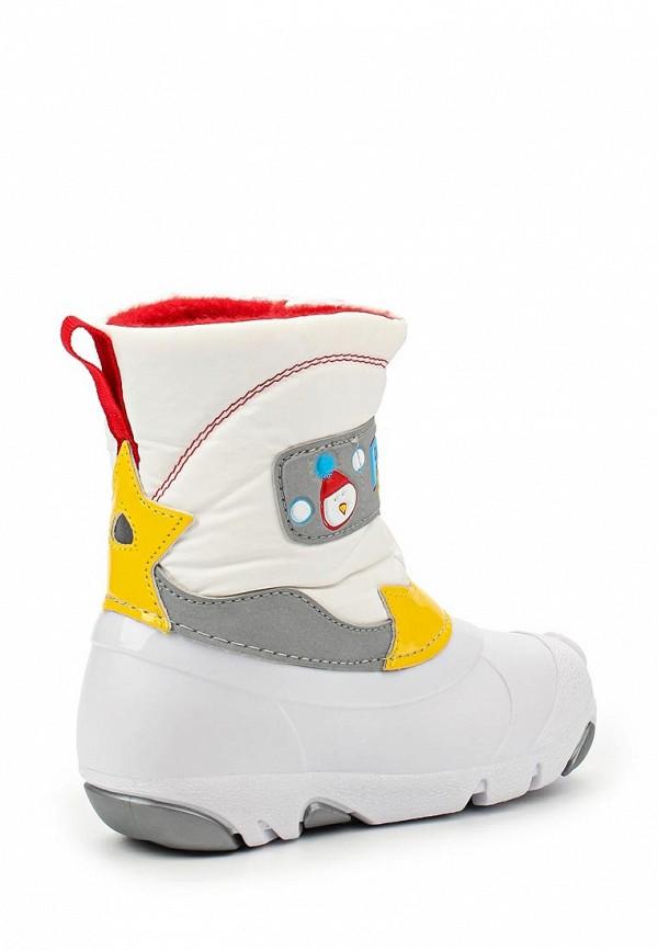 Резиновая обувь Зебра 11136-2