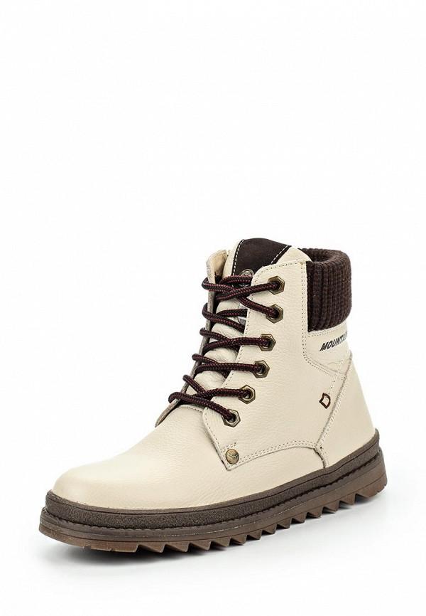 Ботинки для мальчиков Зебра 11367-8