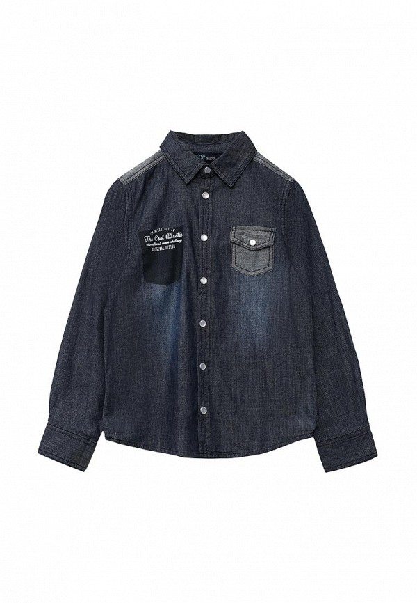 Рубашка Z Generation 1H12051