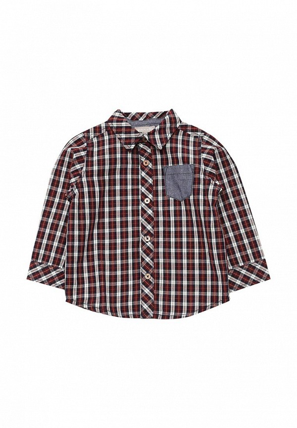 Рубашка Z Generation 1I12050