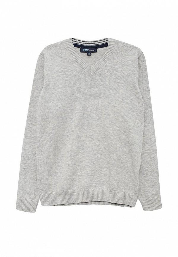Пуловер Z Generation