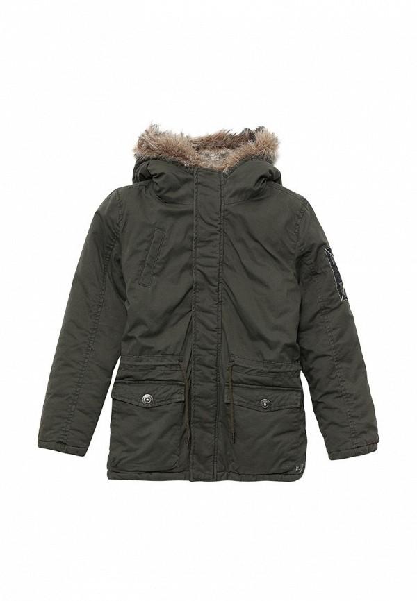 Куртка утепленная Z Generation Z Generation ZG001EBLUB95 z generation 1j10050