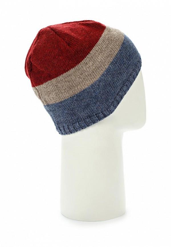 Фото 3 - мужскую шапку Ziener разноцветного цвета