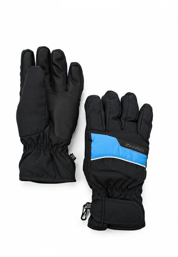 Перчатки горнолыжные Ziener GALDAR SM