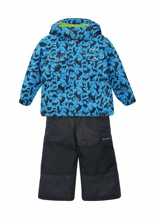 Костюм утепленный Zingaro by Gusti Zingaro by Gusti ZI006EBWSV02 куртка утепленная gusti gusti gu018ebwsz38