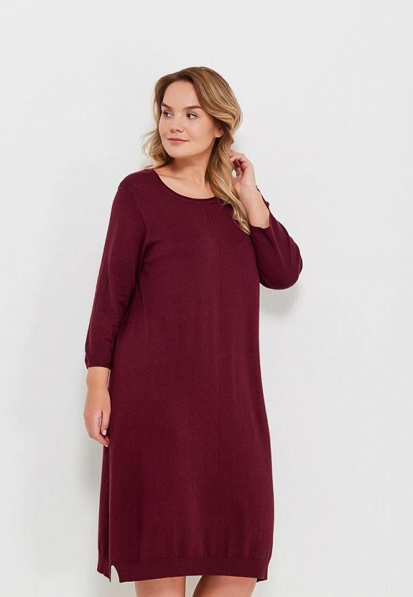 купить Платье Zizzi Zizzi ZI007EWAGXG9 по цене 4299 рублей