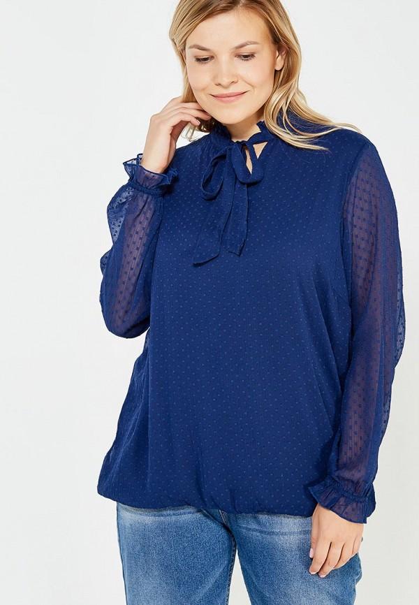 Блуза Zizzi Zizzi ZI007EWWCJ42 zizzi o10708a