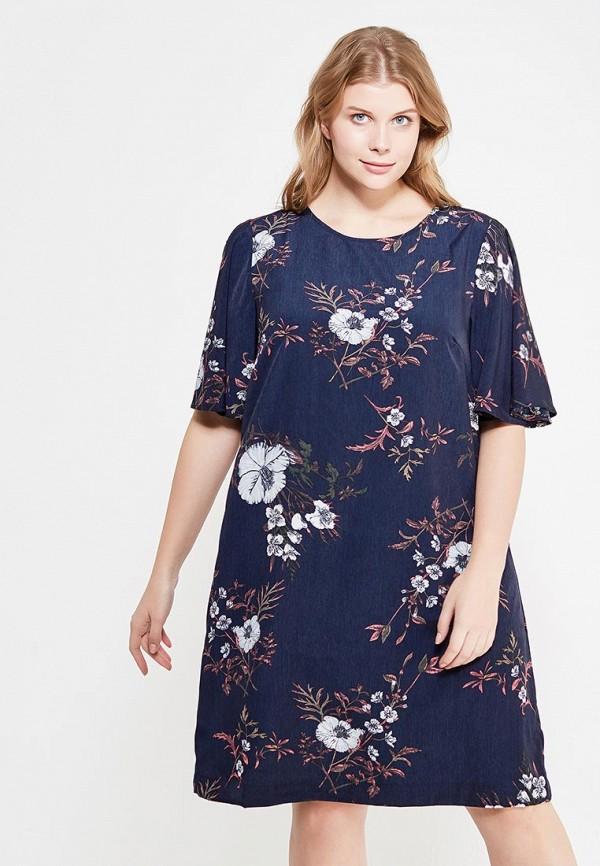 купить Платье Zizzi Zizzi ZI007EWWCJ47 по цене 2270 рублей
