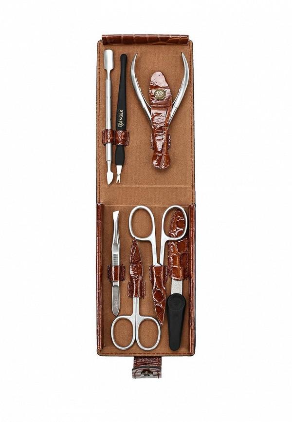 Набор маникюрный Zinger Zinger ZI008LUOAC33 маникюрный набор zinger ms 7104s