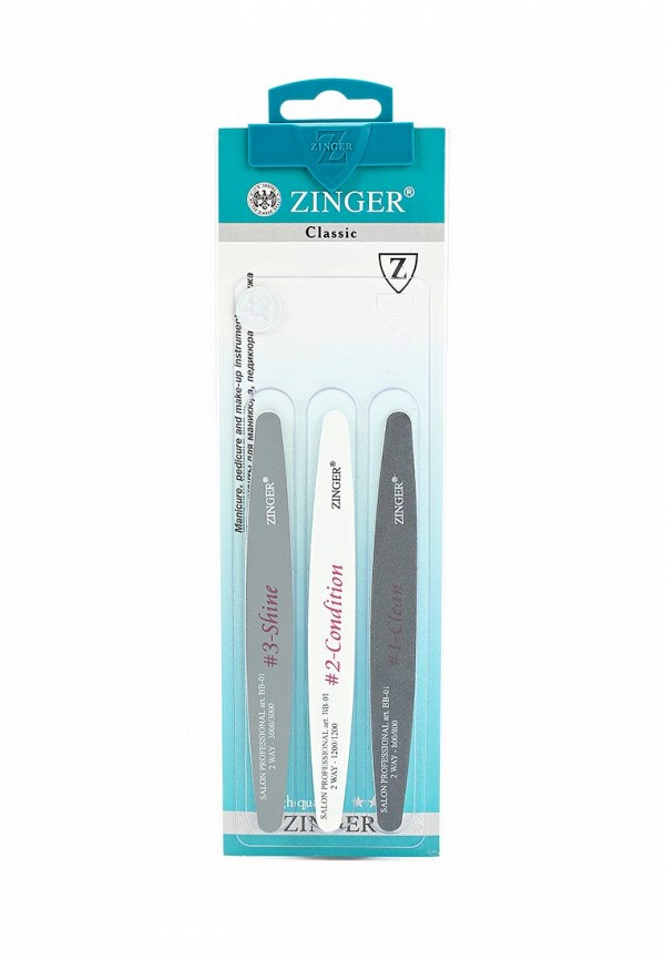 Набор маникюрный Zinger Zinger ZI008LUZQC33 набор маникюрный zinger zinger zi008luzqc46