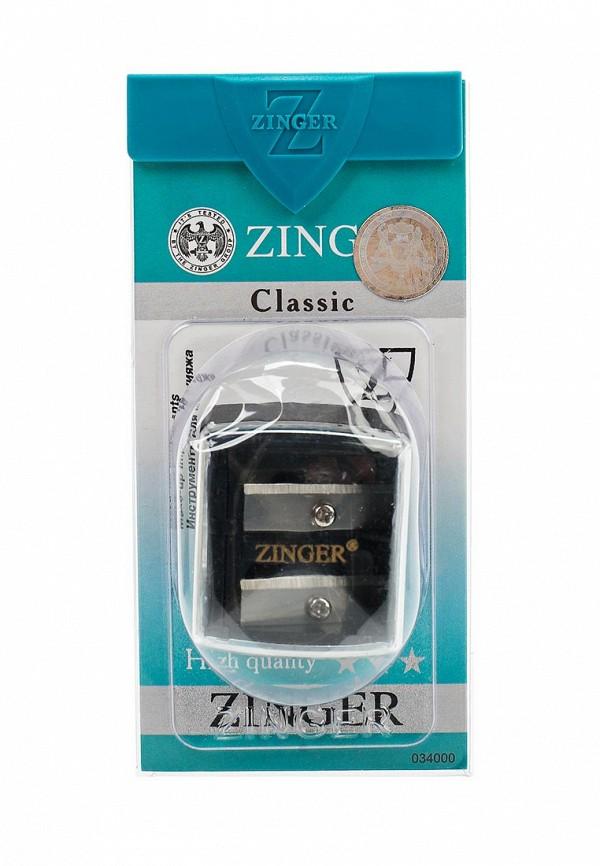 Точилка Zinger Zinger ZI008LWBT288 кошелек zinger zinger mp002xw1abe4