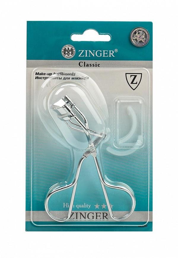 Фото Щипцы для ресниц Zinger. Купить с доставкой