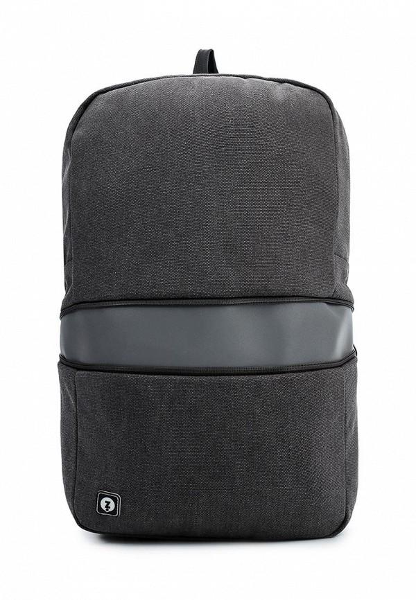 Рюкзак Zipit Zipit ZI009BKWXQ43 рюкзаки zipit рюкзак reflecto со встроенным светоотражающим отделением цвет серый