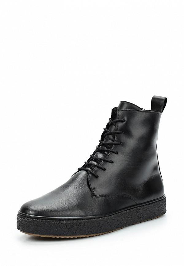 Ботинки Zign Zign ZI469AMWBL06 ботинки zign zign zi469amwbl07