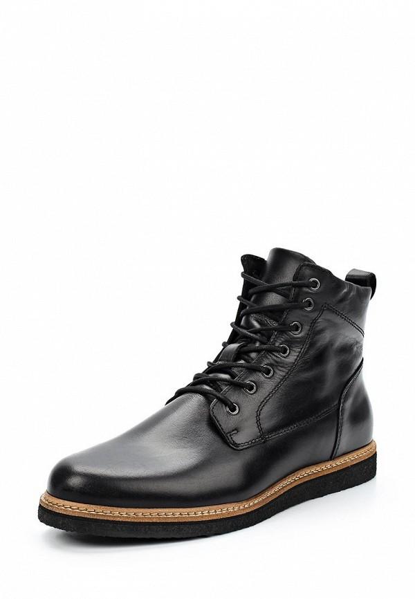 Ботинки Zign Zign ZI469AMWBL08 ботинки zign zign zi469amwbl07