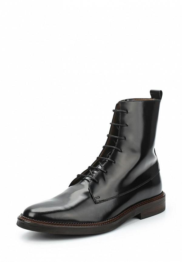 Ботинки Zign Zign ZI469AMWBL14 ботинки zign zign zi469amwbl07