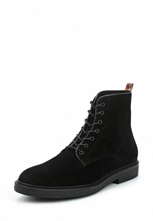 Ботинки Zign Zign ZI469AMWBL17 ботинки zign zign zi469amwbl07