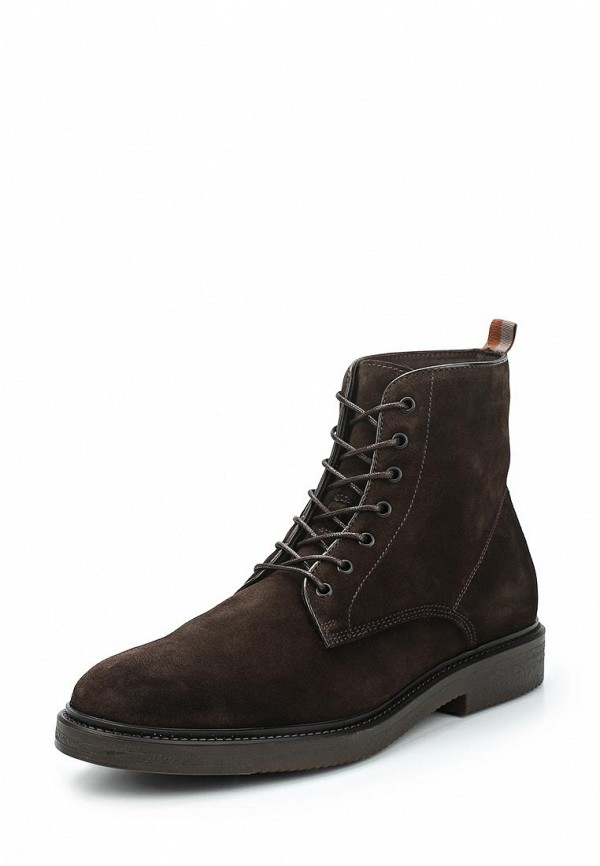 Ботинки Zign Zign ZI469AMWBL18 ботинки zign zign zi469amwbl07