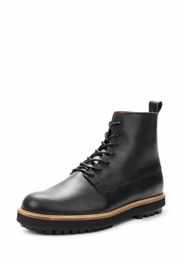 Ботинки Zign Zign ZI469AMWBL21 ботинки zign zign zi469amwbl07