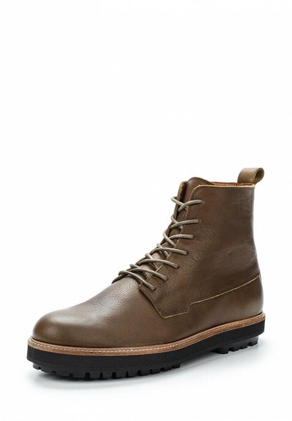Ботинки Zign Zign ZI469AMWBL22 ботинки zign zign zi469amwbl07