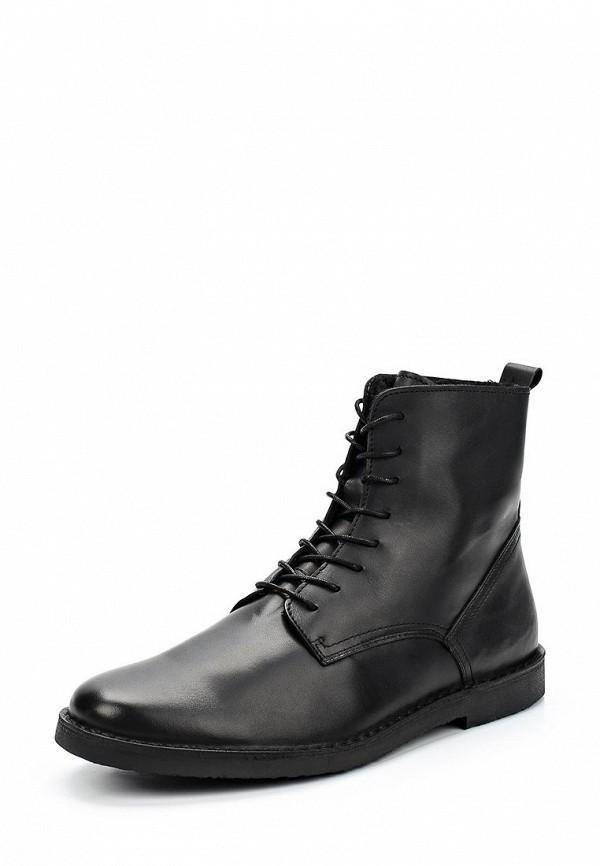 Ботинки Zign Zign ZI469AMWBO26 ботинки zign zign zi469amwbl07