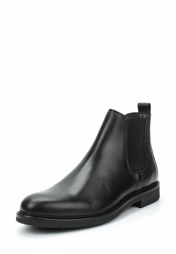 Ботинки Zign Zign ZI469AMWBO30 ботинки zign zign zi469amwbl07
