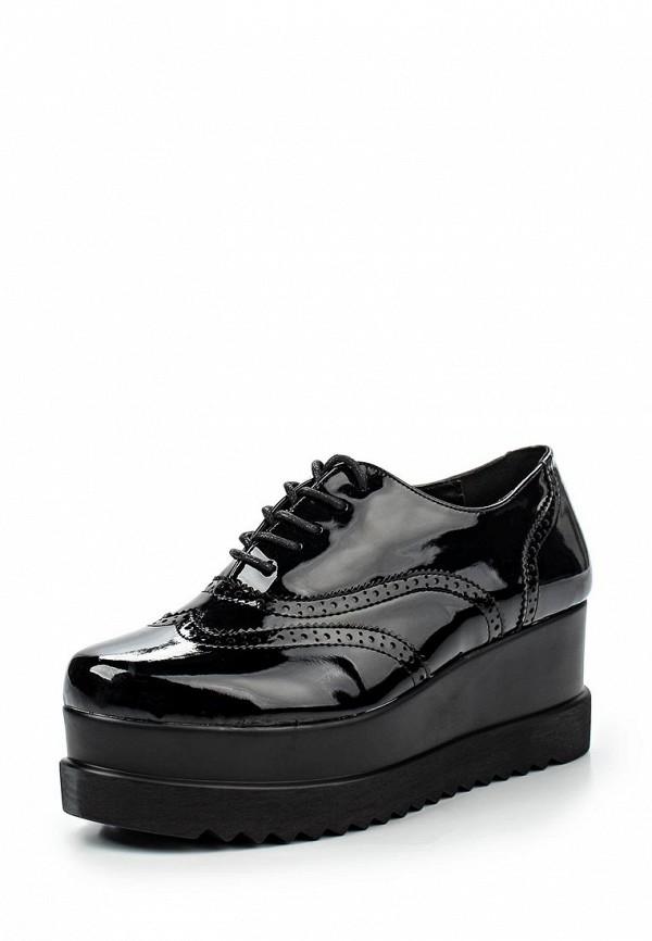 Женские ботинки Zona3 749-1