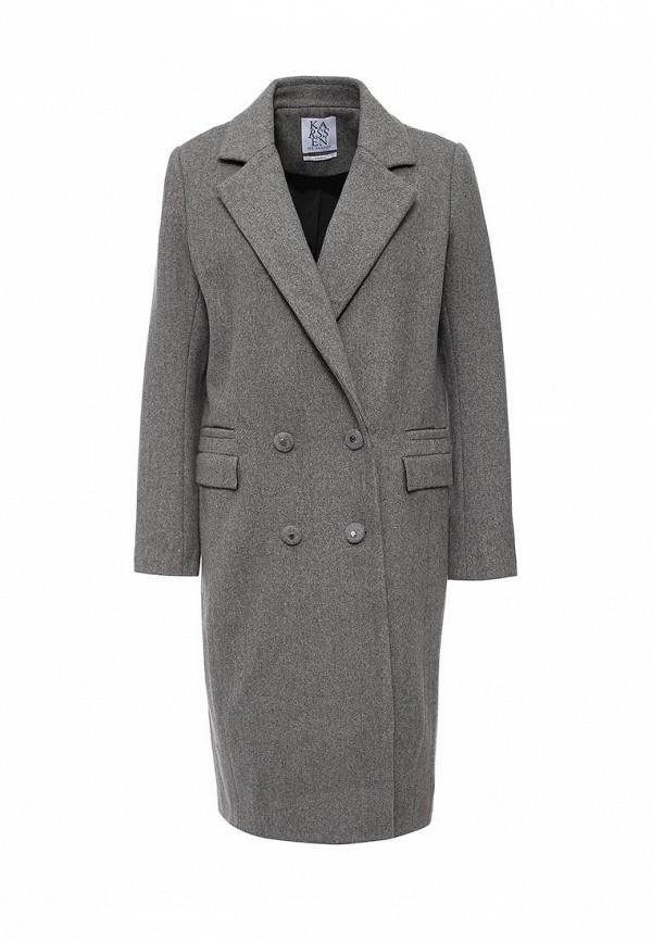 Женские пальто Zoe Karssen ZK-PF16-131