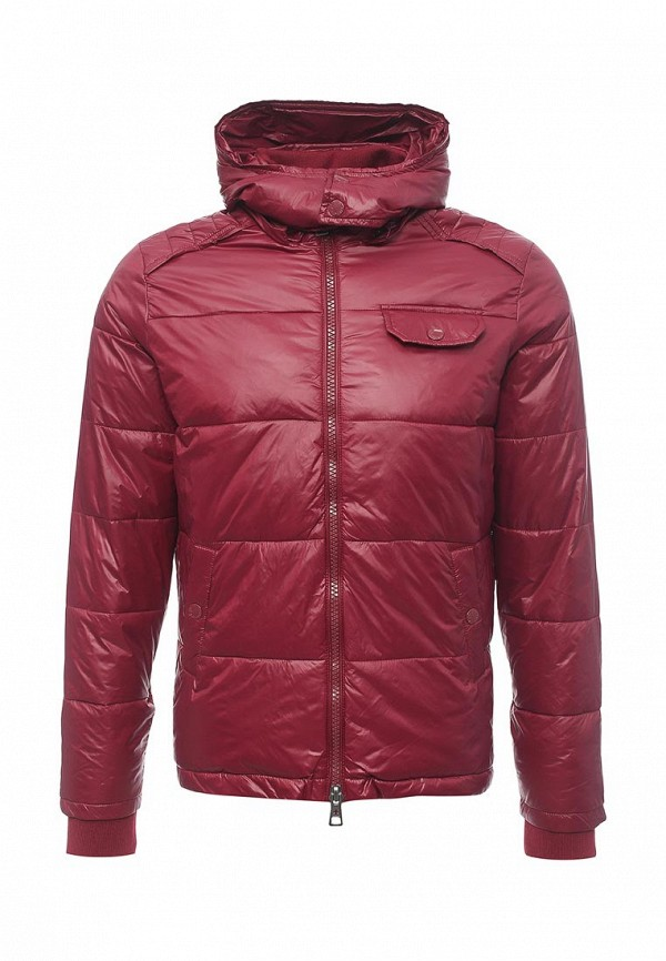 Куртка утепленная ZU Elements
