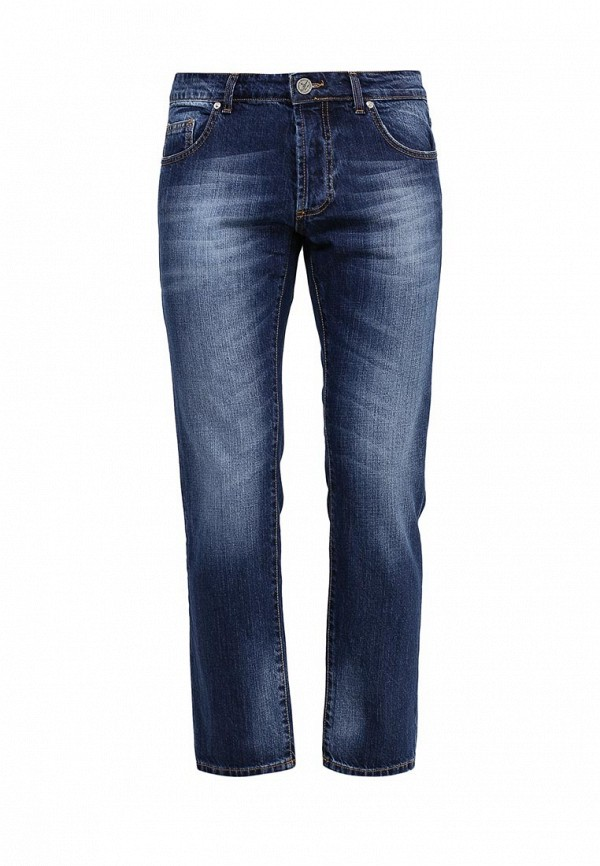 Зауженные джинсы ZU ELEMENTS Z37077509020G4
