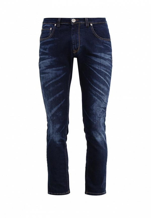 Зауженные джинсы ZU ELEMENTS Z37078209058G7
